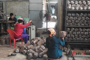 Hà Tĩnh: Bỏ công chức về trồng nấm sạch, vợ chồng 8X thu nhập hàng tỷ đồng