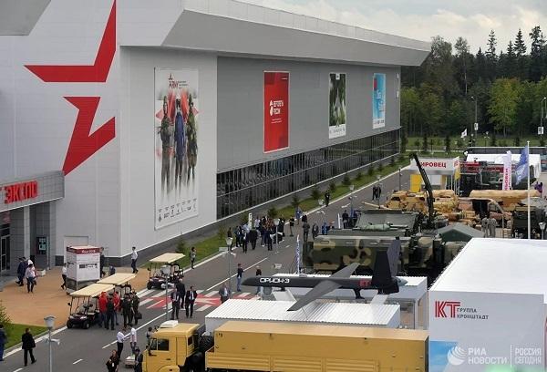 Army 2020: Nga tiết lộ nhiệm vụ của UAV tấn công mới nhất