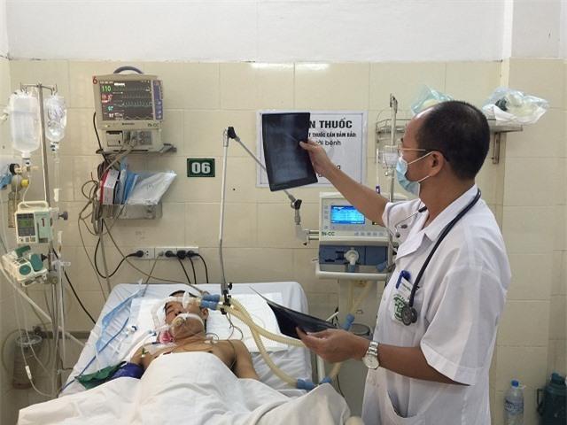 Nam thanh niên Hà Nội tử vong do sốt xuất huyết