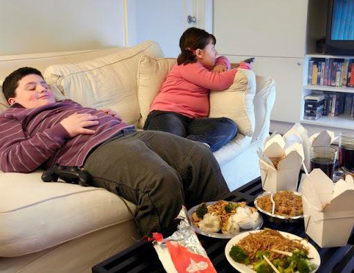 Trẻ dậy thì béo phì và cách giảm cân cực kỳ đơn giản