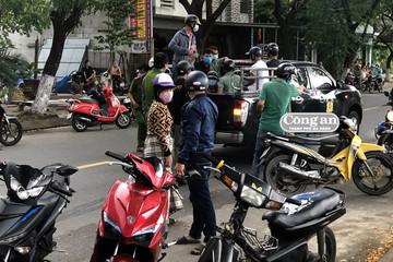 Đà Nẵng: Công an nổ súng ngăn chặn 2 nhóm thiếu niên chuẩn bị hỗn chiến