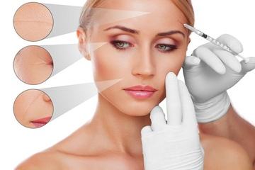 Mặt sưng phù vì tiêm tế bào gốc làm đẹp