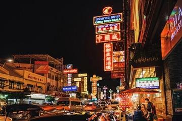 Thái Lan sẽ mở cửa nhà tù phục vụ khách du lịch