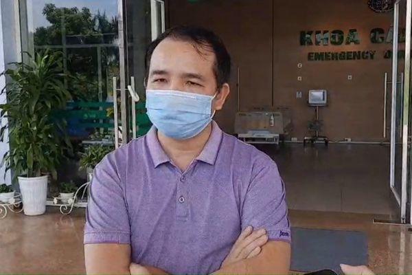 Bệnh nhân Covid-19: 'Cộng đồng đừng quay lưng với người mắc Covid-19'