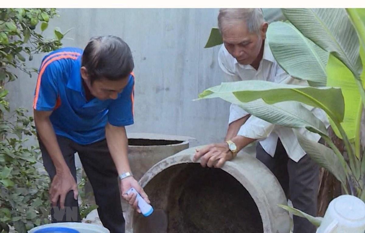 Ca tử vong đầu tiên do sốt xuất huyết, Hà Nội phát hành văn bản khẩn