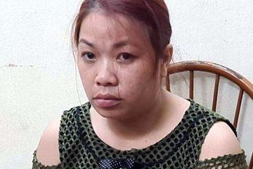 Vụ bắt cóc bé trai ở Bắc Ninh: Khởi tố vụ án, tạm giữ hình sự Nguyễn Thị Thu