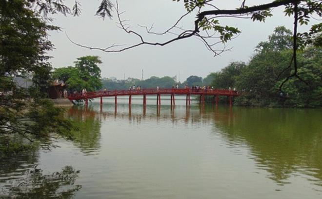 Hà Nội tiếp tục lắp đặt wifi miễn phí tại nhiều điểm du lịch, khu vui chơi