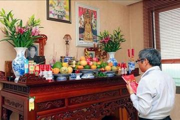Ý nghĩa nghi lễ dâng hương ngày Rằm tháng Bảy âm lịch