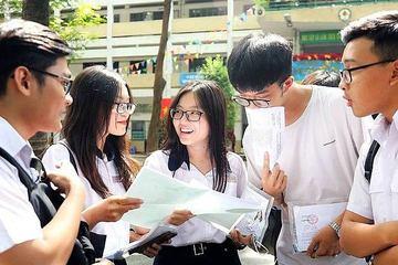 Thí sinh cần làm gì sau khi biết điểm thi tốt nghiệp THPT 2020?