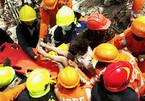 Kỳ tích cậu bé 4 tuổi sống sót sau khi bị chôn vùi 19 tiếng