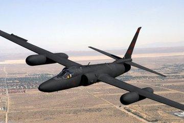 Trinh sát cơ Mỹ xuất hiện trong 'vùng cấm bay' của quân đội Trung Quốc