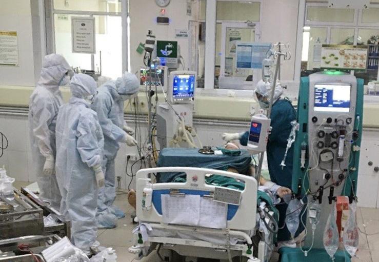 Bệnh nhân Covid-19 tử vong ở tuổi 36, mắc bệnh nền gì?