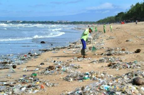 Loạt nhiệm vụ quản lý rác thải nhựa, bảo vệ môi trường đại dương