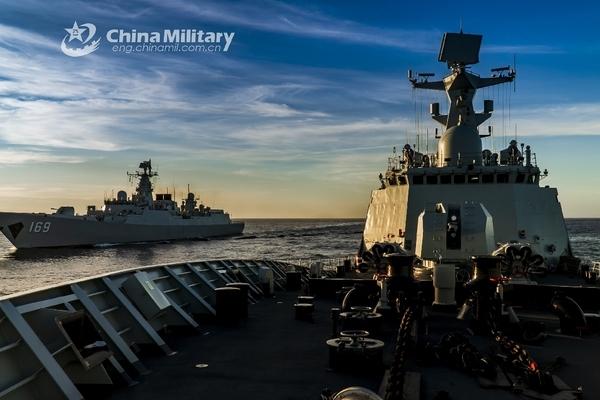 Mỹ trừng phạt 24 công ty Trung Quốc liên quan tới Biển Đông