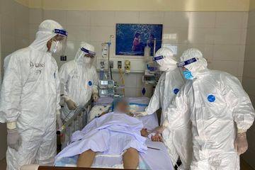Bệnh nhân Covid-19 thứ 30 tử vong do mắc nhiều bệnh lý nền nặng