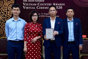 Vietinbank - ngân hàng mở đầu tiên và tốt nhất Việt Nam