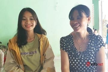 """Nữ sinh Quảng Nam đạt 10 điểm Lịch sử: """"Em hoàn thành bài thi trong 20 phút"""""""