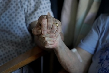 Cuộc khủng hoảng trong hệ thống viện dưỡng lão Mỹ