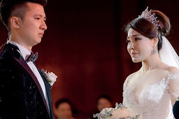 Nguyễn Trọng Hưng - Âu Hà My, hậu ly hôn thành bi kịch ngùn ngụt cõi mạng