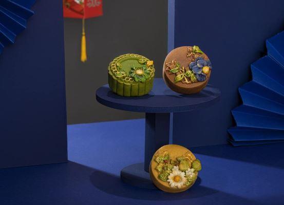 9X đam mê bánh trung thu handmade độc đáo không đụng hàng, khách đặt chục nghìn chiếc mỗi mùa