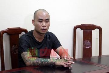 Vụ nổ súng 2 người thương vong tại Thái Nguyên: Nghi phạm từng đi cướp