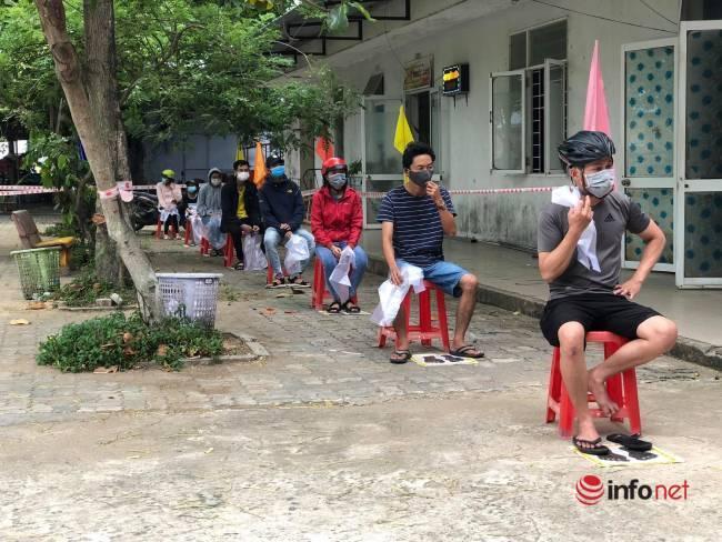 ATM gạo san sẻ khó khăn với hàng nghìn người nghèo, sinh viên ở Đà Nẵng