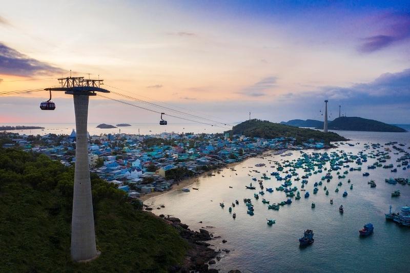 BĐS du lịch ven biển - kênh trú ẩn an toàn hút nhà đầu tư miền Tây