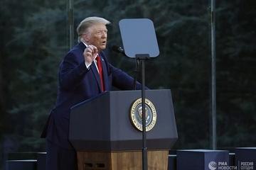Ông Trump hé lộ lý do 'sốc' tại sao Mỹ mua dầu của Nga