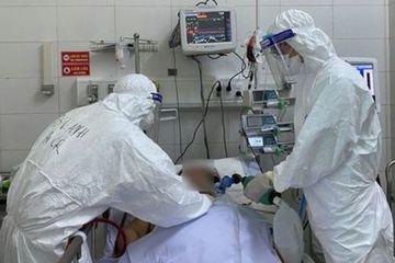 Bệnh nhân 28 tuổi tử vong do mắc bệnh lý nền nặng và Covid-19
