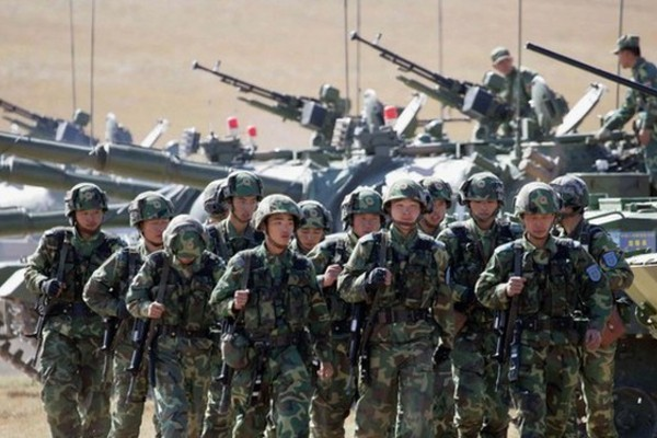 Đến năm 2030 Lục quân của quốc gia nào mạnh nhất thế giới?