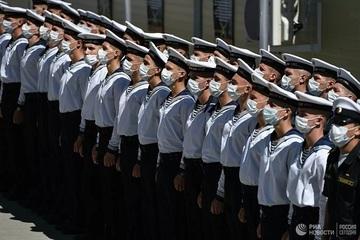 Những hình ảnh nổi bật nhất tại Hội thao Quân sự quốc tế 2020