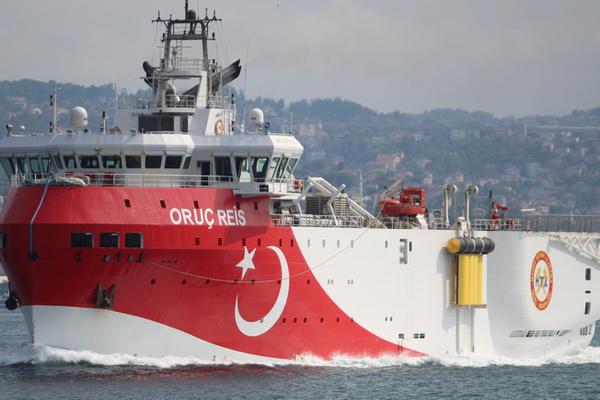 EU 'nắn gân' Thổ Nhĩ Kỳ bằng cách đe dọa áp đặt các biện pháp trừng phạt mới