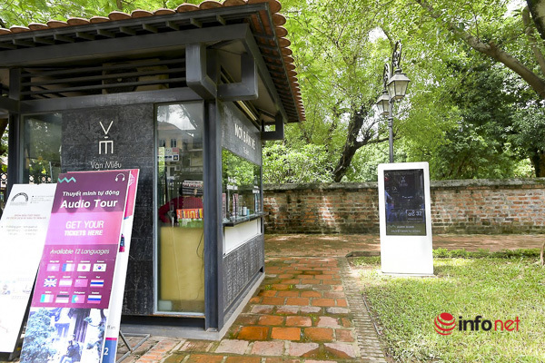 Các địa danh du lịch ở Hà Nội vắng khách ngày cuối tuần