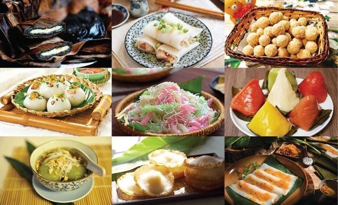 Cộng đồng mạng tự hào khi Việt Nam có 5 kỷ lục ẩm thực thế giới
