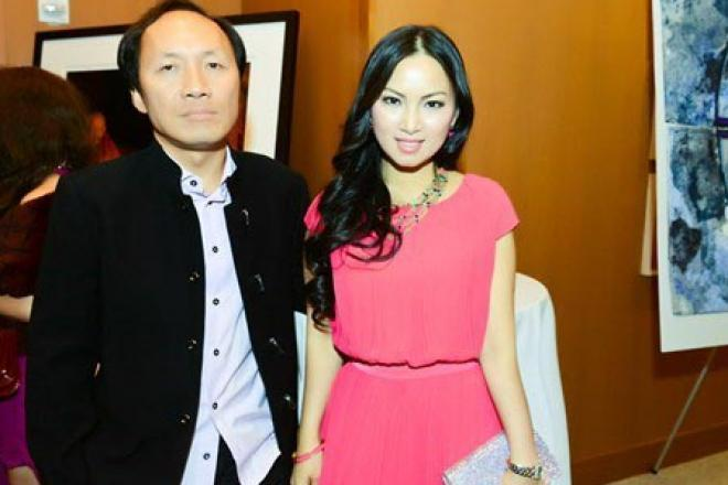 Quyền lực, tài sản khủng của Chính Chu - tỷ phú gốc Việt giàu nhất tại Mỹ, em rể Cẩm Ly