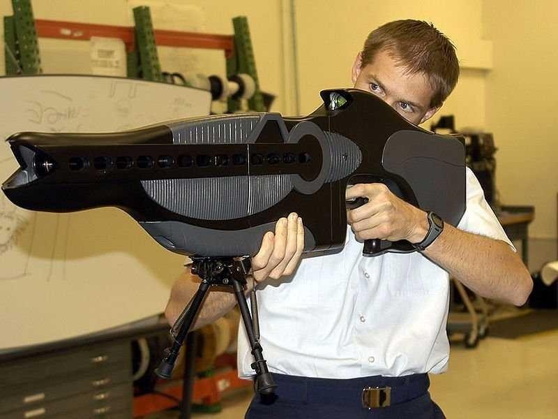 Top 15 kỳ quan công nghệ vũ khí hiện đại nhất hành tinh