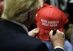 Ông Trump tự tin 'hét' mức giá khủng cho chữ ký rao bán trên eBay