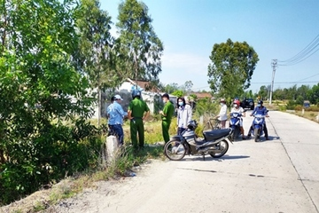 Án mạng trong cuộc nhậu ở Quảng Nam: Củng cố hồ sơ để khởi tố bị can