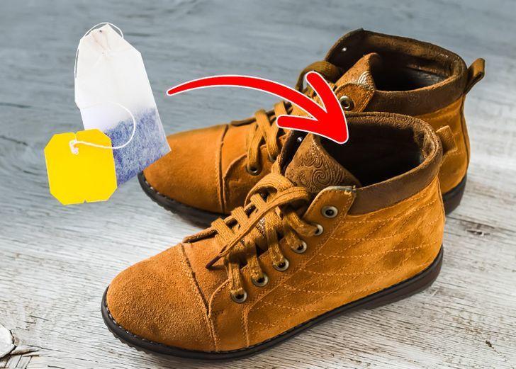 10 mẹo vệ sinh và bảo quản giày dép tại nhà đơn giản