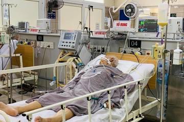 Ăn tới lọ Pate Minh Chay thứ hai, bệnh nhân liệt toàn cơ