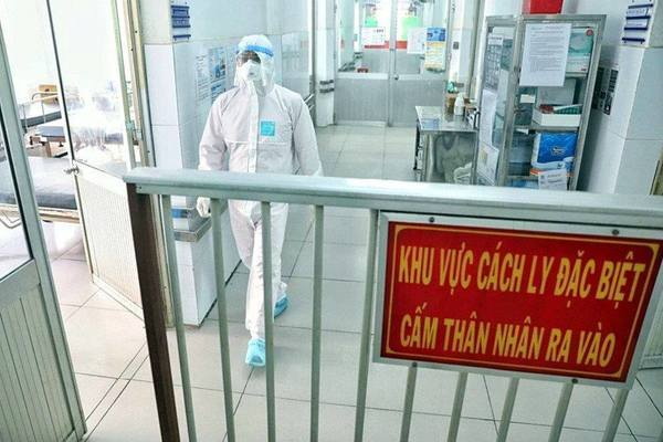 Thêm 4 ca mắc Covid-19 mới, Việt Nam có 1044 ca nhiễm bệnh