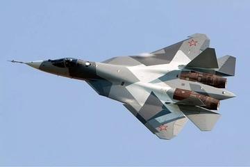 Tiêm kích Su-57 mới sẽ được bảo vệ bằng lớp 'áo giáp vô hình'