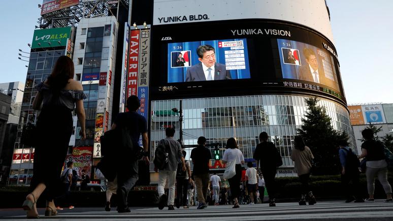 Nhật Bản và châu Á sẽ ra sao thời hậu Shinzo Abe?