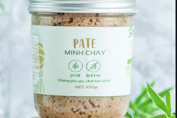 Đề nghị các Sở nông nghiệp phối hợp xử lý sản phẩm liên quan đến Pate Minh Chay
