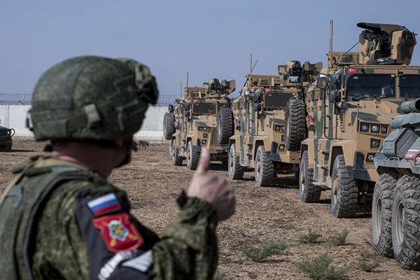 Tình hình Syria: Quân đội Nga – Thổ lần đầu tập trận chung ở Idlib