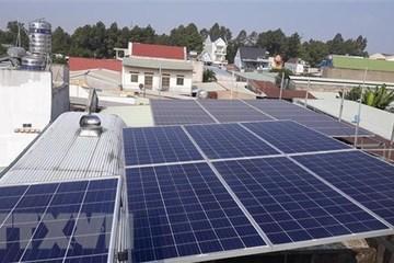 Hà Nội: 1 xã được Hàn Quốc tài trợ 2 tỷ đồng cho dự án điện năng lượng mặt trời và nước sạch