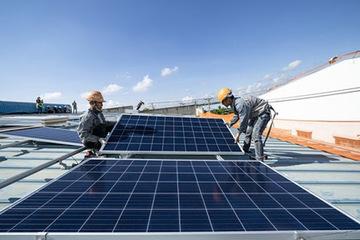 Hà Nội khuyến khích phát triển điện mặt trời