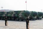 Lầu Năm Góc dự báo về kho vũ khí hạt nhân Trung Quốc trong 10 năm tới