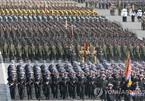 Triều Tiên huy động số lượng lớn binh sĩ và phương tiện quân sự làm gì?