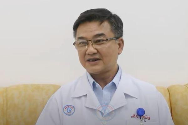 Suýt chết vì nhầm ngộ độc pate Minh Chay với tai biến